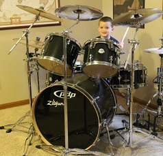 Sioux Falls Drum Percussion Lessons
