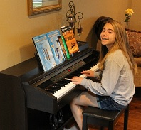 Sioux Falls Piano Lessons