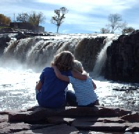Sioux Falls Swimming Lessons