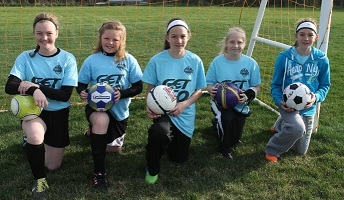 Sioux Falls Youth Soccer